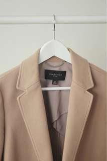 Trench Camel Coat