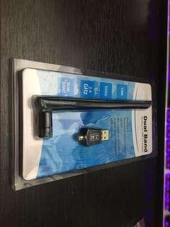 🚚 安博盒子專用 usb無線wifi網卡,提升8倍速度
