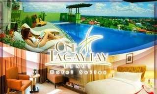 Tagaytay Hotel