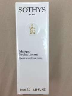 SOTHYS Hydra-soothing mask (50 ml)