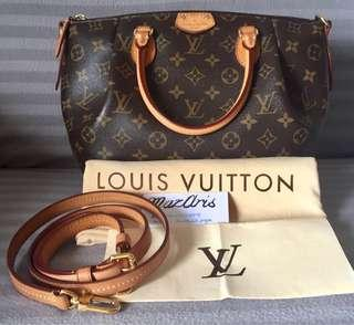🔥 Louis Vuitton Turenne PM