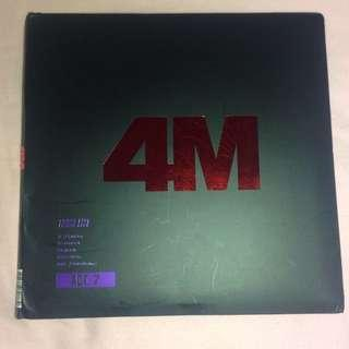 4MINUTE - Act 7. Album