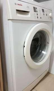 Fire sale for Washer!