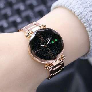 Jam tangan wanita defollie