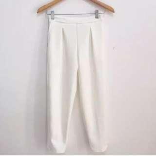New Celana Putih