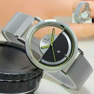 Jam Tangan CK Magnet