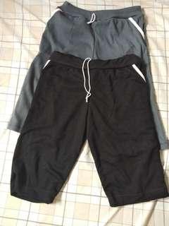 Bundle Tokong shorts