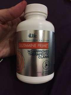 4Life Glutamine