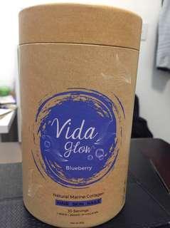 Vida Glow澳洲深海膠原蛋白👍 IG名人一致好評👍