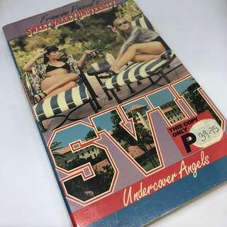 Sweet Valley University - Undercover Agents