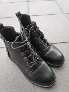 #SINGLES1111 PU Women Boots