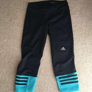 Adidas Tights Hardly Worn