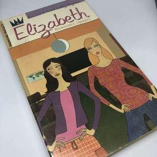 She's not in Sweet Valley anymore - Elizabeth - Downstairs, Upstairs