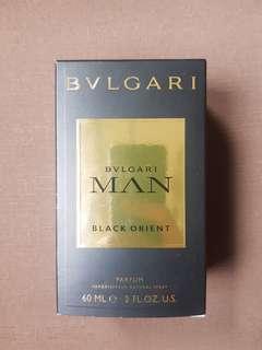 Bvlgari Man Black Orient 60ml