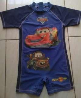 Baju renang anak,, untuk kira2 usia 5 thn an