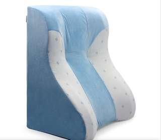 多功能 腰枕 孕婦 老人 懶人 記憶棉 腰墊