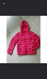 Uniqlo Ladies Down Jacket