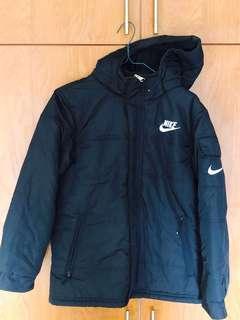 Nike double-sided Unisex Jacket (removable hood)