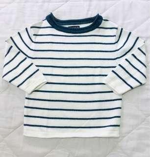 Sweater Next baby size 6-9m