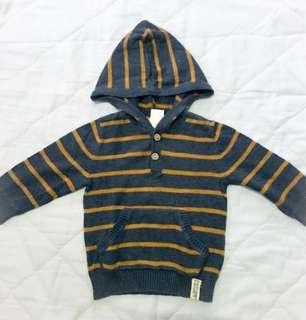Sweater H&M size 6-9m