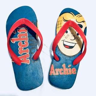 Archie Comics Slippers