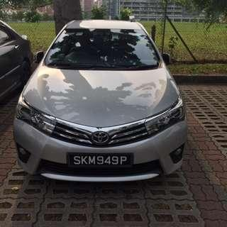 0 Deposit Car For Tada , Ryde And Grab Call For More Enquiry