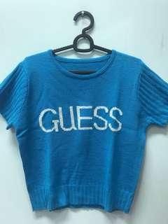 Guess top