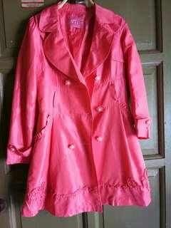 Pink Princess Outer Wear