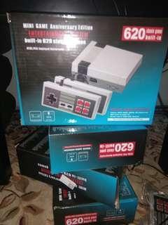 Nintendo console game