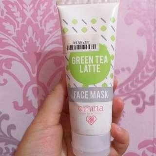 Emina Mask Green Tea