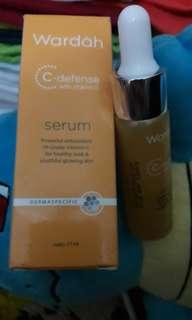 Serum vit c wardah