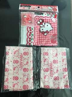 Hello Kitty Kitchen Towels