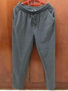 Zara Basic Jogger Trouser