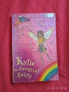 Rainbow magic - Kylie Fairy