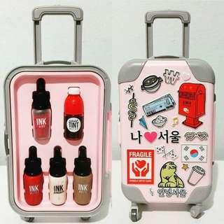 Original Peripera Mini Luggage (bought from Korea)
