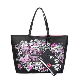 Victoria Secret Bag & Pouch