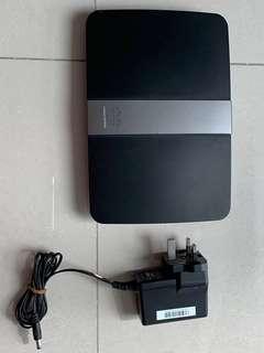 Cisco wireless router EA4500