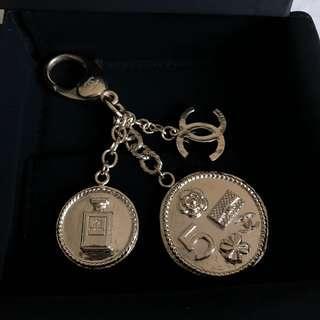 Chanel Key Ring