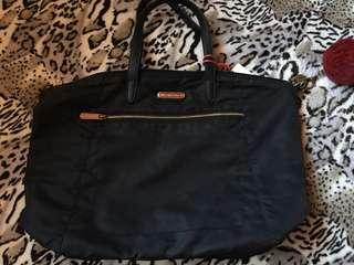 Victoria's Secret Nylon Bag with flaws