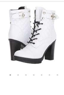 Boot 👢 全新 G by guess