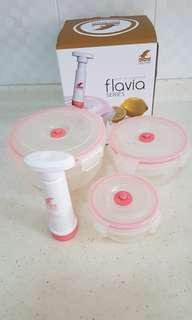 Food Vacuumsaver