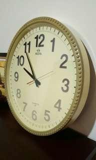 ELLUS-大圓鐘-50cm
