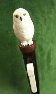 🚚 嘿美 原子筆 日本環球哈利波特 有鳥叫聲