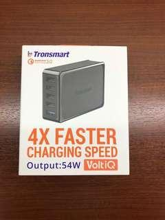 *SEALED* Tronsmart Qualcomm Quick Charge 3.0