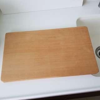 Wood Cutting Board (Chopping Board)