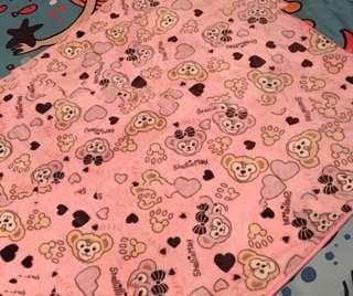 小毛毯 v.2 粉紅色