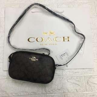Coach Casual Mini Sling Bag