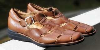 Johnston & Murphy Leather Casual Shoes size US 13M