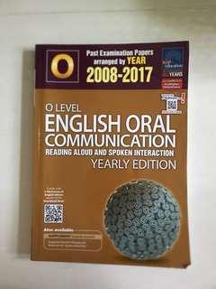 🚚 ENGLISH ORAL TYS (SAP)