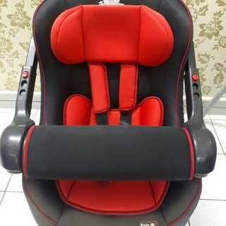 Baby car seat (fair world)